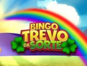 Bingo Trevo Da Sorte logo