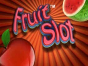 Fruit Slot logo