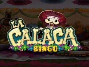La Calaca Bingo logo