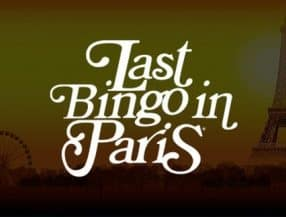 Last Bingo in Paris logo
