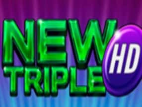 New Triple HD logo