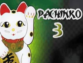 Pachinko 3 logo