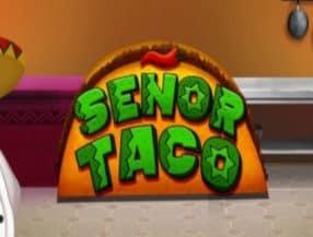 Senor Taco logo