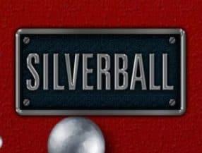 Silverball logo