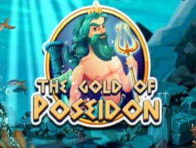 The Gold Of Poseidon logo