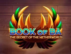 Book of Ba logo