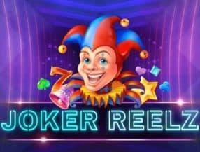 Joker Reelz logo