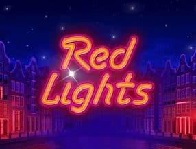 Red Lights logo