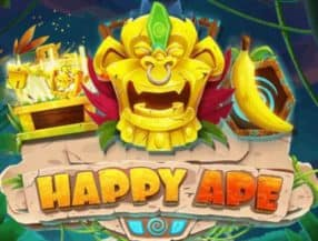 Happy Ape logo