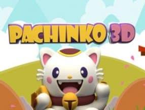 Pachinko 3D logo