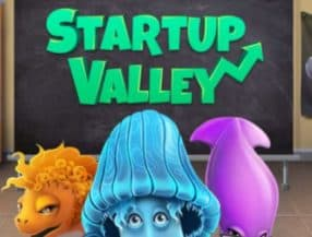 Startup Valley logo