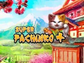 Super Pachinko Plus logo